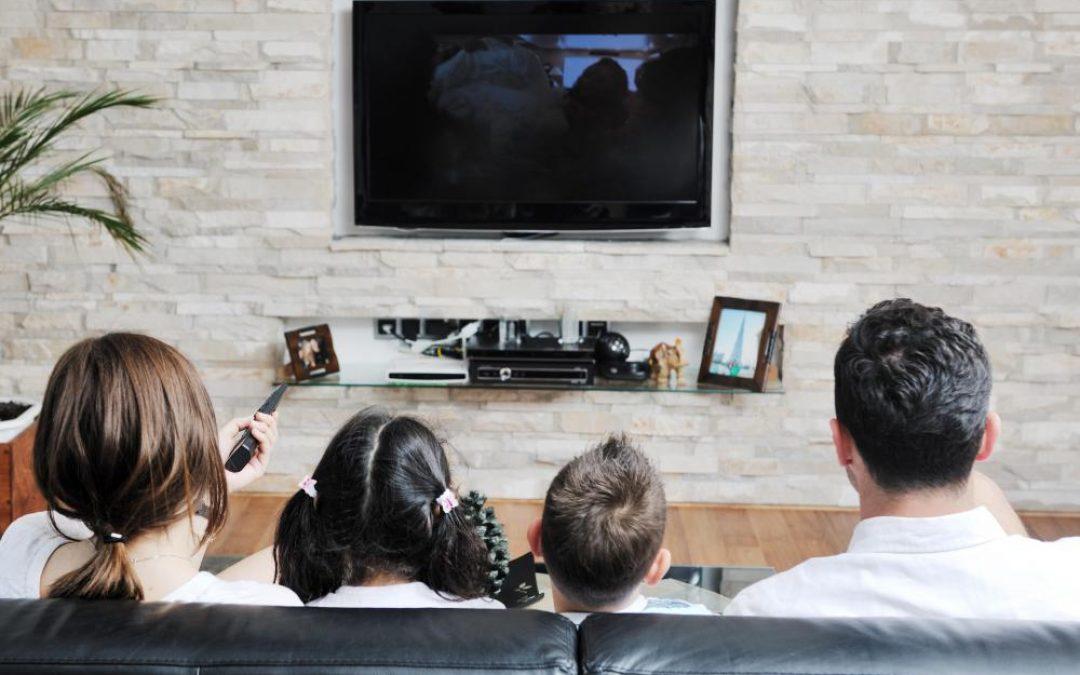 CNTV pone a disposición de las familias chilenas sus plataformas audiovisuales gratuitas con la mejor programación nacional