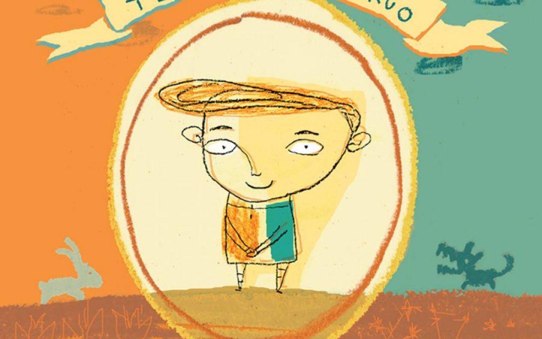 """Serie infantil chilena """"PETIT"""" compite este martes en los International Emmy® Kids Awards"""