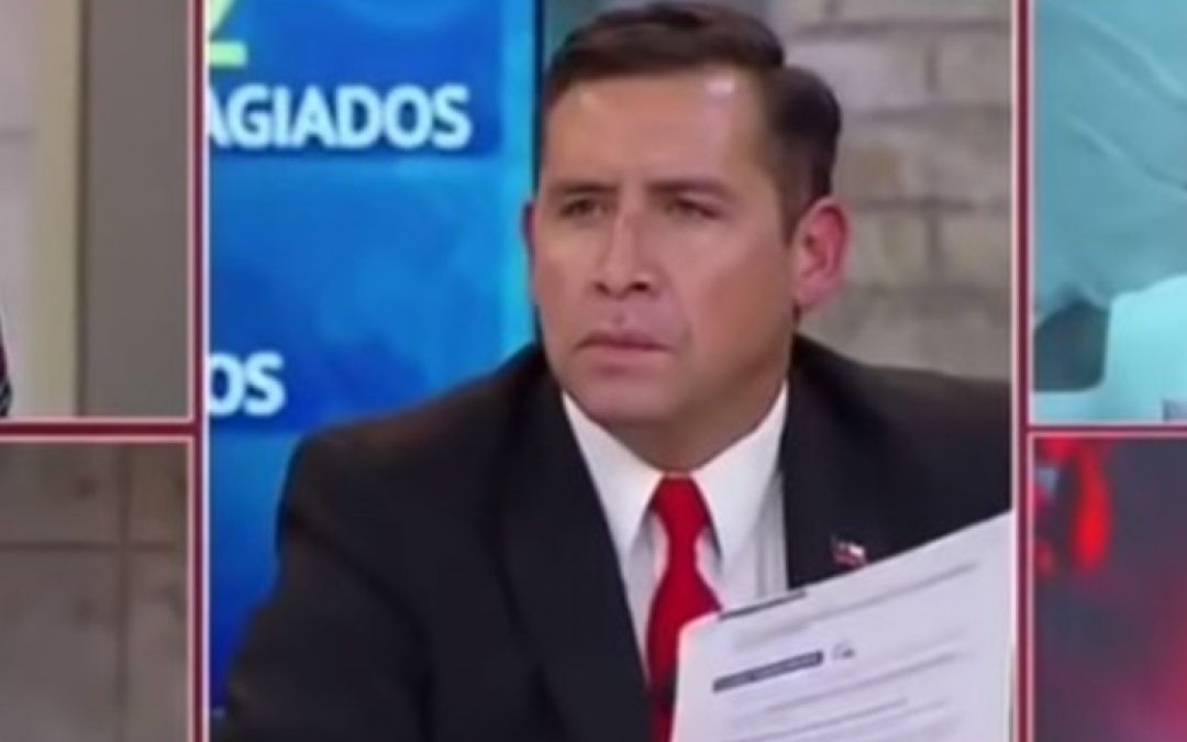 """Polémica entrevista al pastor Soto en """"Mucho Gusto"""" es lo más denunciado al CNTV en lo que va del 2020"""