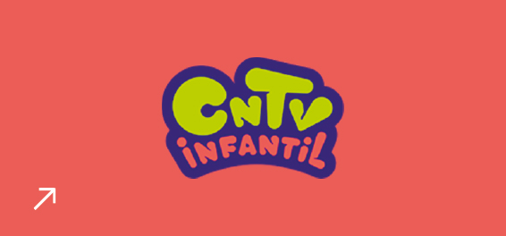 CNTV infantil