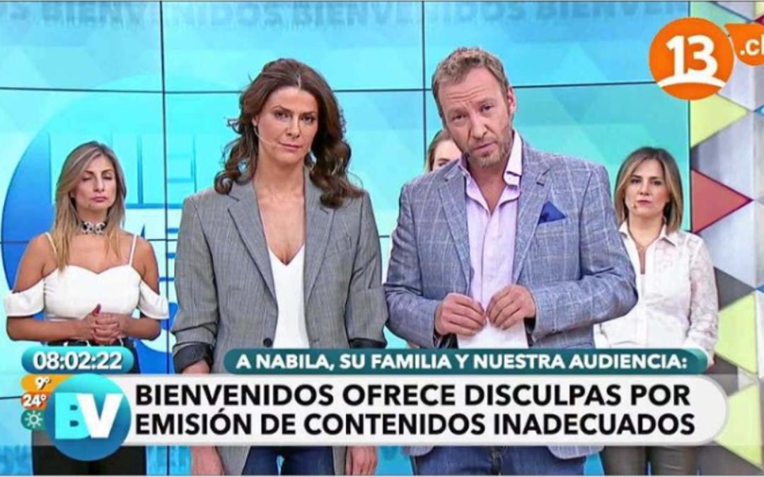 Matinales e informativos, los más denunciados ante el CNTV