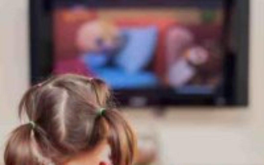TV, niños y adolescentes: Oferta y consumo 2019