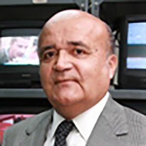 Genaro Arriagada Herrera