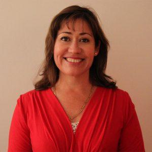 Mabel Iturrieta Bascuñán
