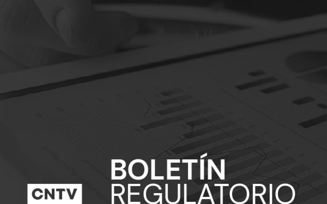 Boletín Regulatorio N°11- Diciembre 2020