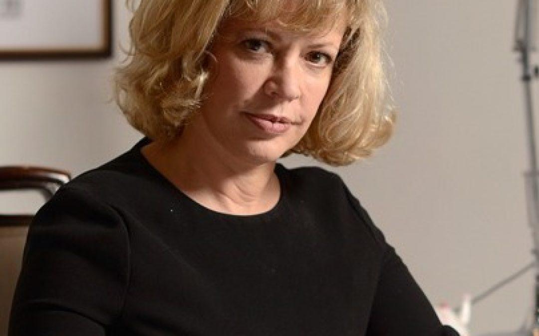 Franja televisiva: las reglas del juego. Columna presidenta CNTV, Catalina Parot