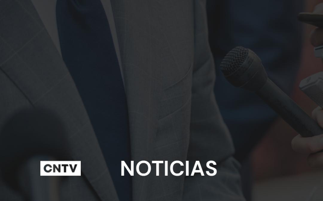 Columna Presidenta CNTV Catalina Parot sobre TV Digital en La Tercera