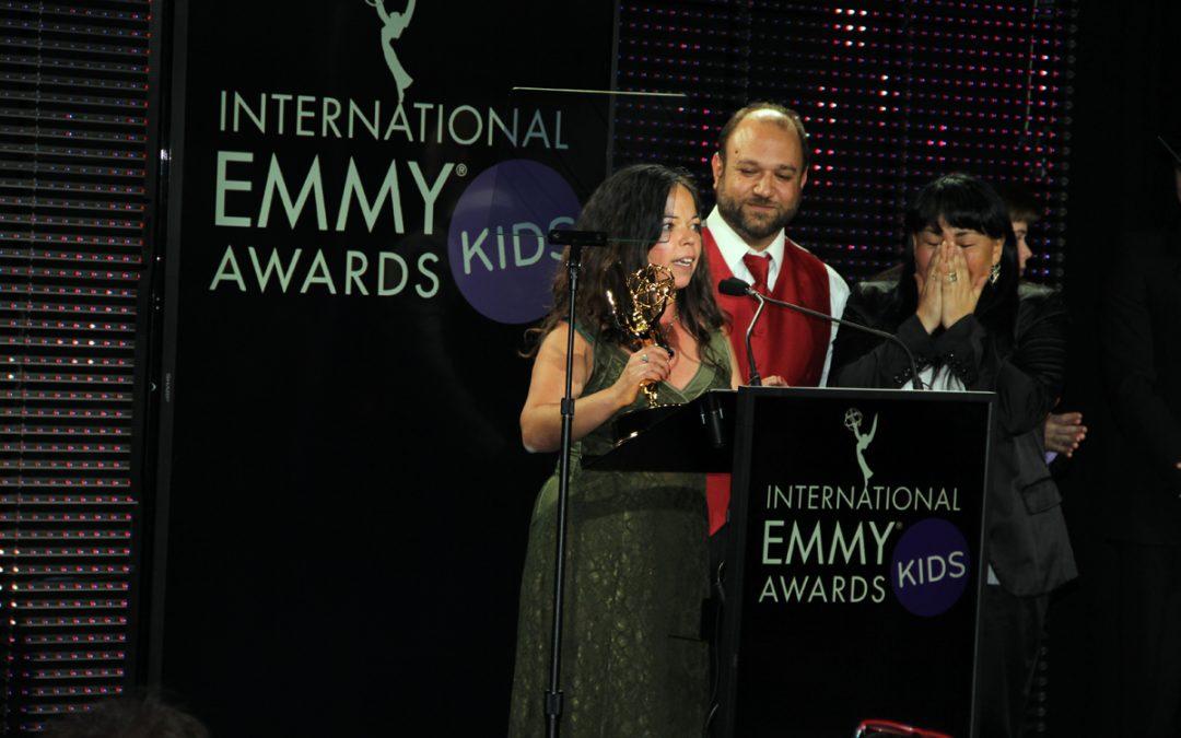 """""""¿Con qué sueñas?"""" Gana un segundo Emmy para Chile"""