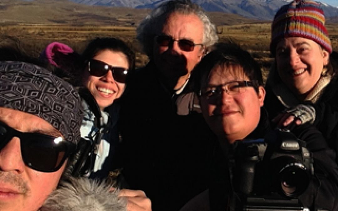 """Todos los domingos, un nuevo episodio de """"Redescubriendo Patagonia"""""""