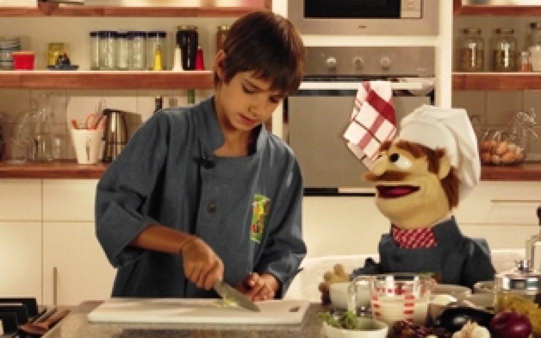 "Estreno 2 de Abril: La comida sana de ""Chif & Chef"" – Premio Fondo CNTV 2010"