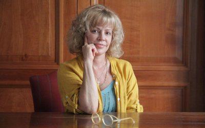 """Catalina Parot, presidenta del CNTV: """"Es posible pensar en una modificación y una modernización del CNTV"""