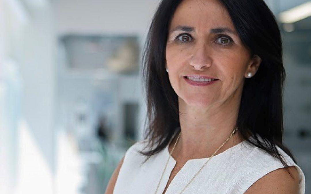 Carolina Cuevas Merino asume como presidenta del Consejo Nacional de Televisión en reemplazo de Catalina Parot Donoso.