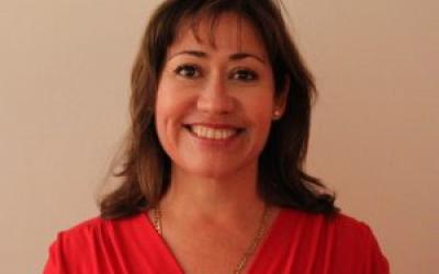 Mabel Iturrieta será la presidenta subrogante del CNTV