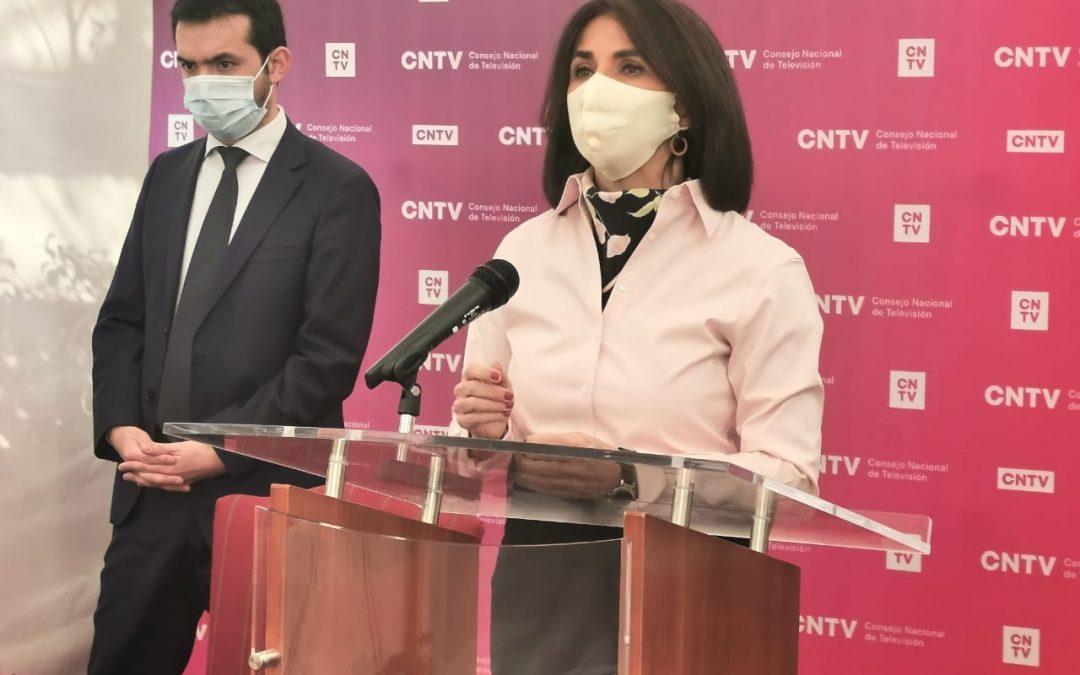 Gabriel Boric abrirá la franja electoral televisiva de primarias presidenciales en horario prime