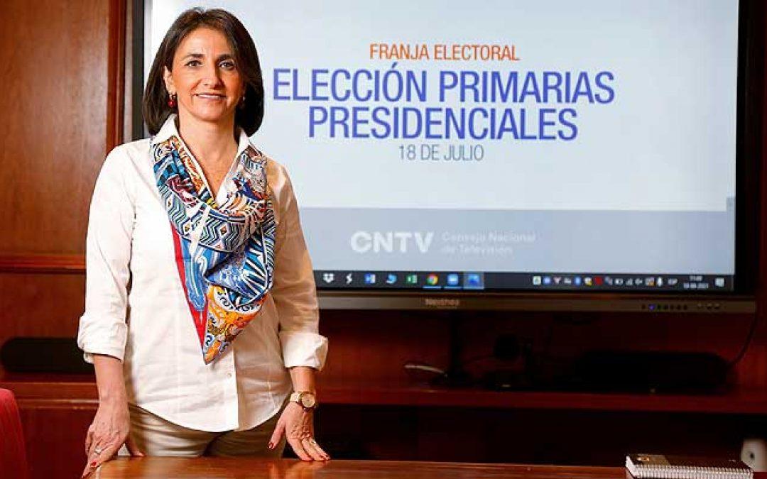 Franja de Primarias Presidenciales marcó un peak de 51,1 puntos de rating